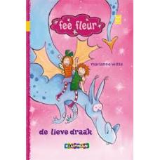 Witte, Marianne: Fee Fleur, de lieve draak (avi E3)