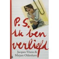 Vriens, Jacques en Mirjam Oldenhave: P.S. ik ben verliefd