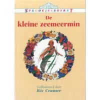 Cramer, Rie: Sprookjesboeket, De kleine zeemeermin