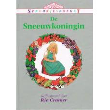 Cramer, Rie: Sprookjesboeket,  De sneeuwkoningin