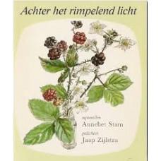 Stam, Annebet en Jaap Zijlstra: Achter het rimpelend licht