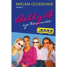 Oldenhave, Mirjam: Belly B op tournee