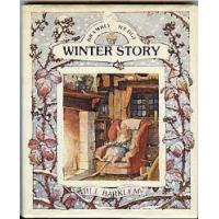 Barklem, Jill: Brambly Hedge, winter story (Engels)