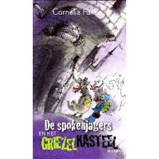 Funke, Cornelia: De spokenjagers en het griezelkasteel