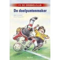 Christopher, Matt: FC de Dribbelclub, de doelpuntenmaker