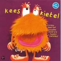 Lloyd, Sam: Kees Kietel ( met handpop)