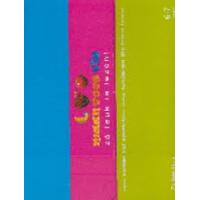 Maan roos vis, zo leuk is lezen! een koffer vol spelletjes voor kinderen die leren lezen ( 6-7 jaar)