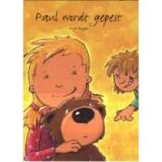 Rieger, Anja: Paul wordt gepest