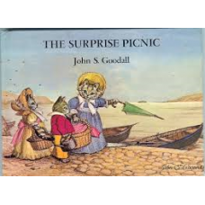 Goodall, John S: The surprice picnic (Engels)