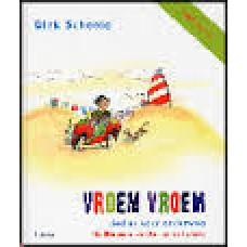 Scheele, Dirk: Vroem, vroem liedjes voor onderweg ( boek met cd)