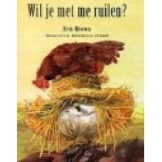 Brown, Ken: Wil je met me ruilen?
