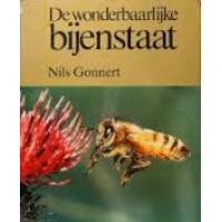 Gonnert, Nils: De wonderbaarlijke bijenstaat