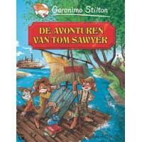 Stilton, Geronimo (klassiekers): De avonturen van Tom Sawyer