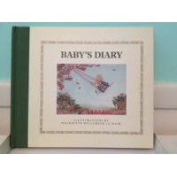 Willebeek Le Mair, Henriette: Baby's diary