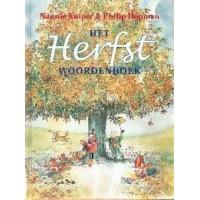 Kuiper, Nannie en Philip Hopman: Het herfst woordenboek