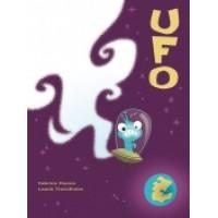 Parme, Fabrice en Lewis Trondheim: UFO