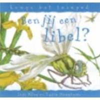 Allen, Judy en Tudor Humphries: Ben jij een libel? (langs het tuinpad)