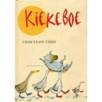 Chen, Chih-Yuan: Kiekeboe