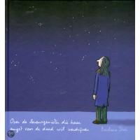 Stok, Barbara: Over de levensgenieter die haar angst voor de dood wil verdrijven