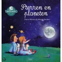 Willewete de wereld: Sterren en planeten door Pierre Winters en Margot Senden