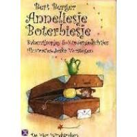 Berger, Bert met ill. van Jeska Verstegen: Anneliesje Boterbiesje, bakerrijmpjes & kindergedichtjes