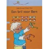 Bij-de-hand zoemt in op brillen, een bril voor Bert door  Stefan Boonen en Pauline Oud
