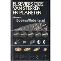 Elseviers gids van sterren en planeten door Gunther Roth