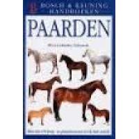 Hartley Edwards, Elwyn: Bosch & Keunign handboeken, paarden ( meer dan 100 pony-en paardenrassen uit de hele wereld)