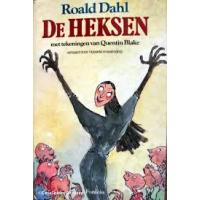 Dahl, Roald met ill. van Quentin Blake: De heksen