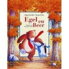 Kozlov, S en S Varley: Egel en beer, verhalen uit het grote bos