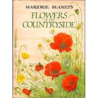 Blamey, Marjorie: Marjorie Blamey's flowers of the countryside ( engels)