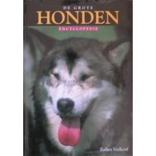 Verhoef, Esther: De grote honden encyclopedie