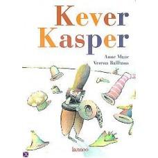 Maar, Anne en Verena Ballhaus: Kever Kasper