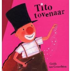 Genechten, Guido van: Tito tovenaar