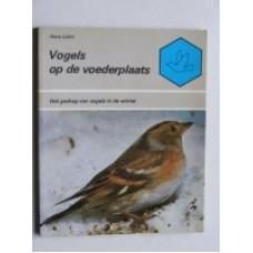 Lohr, Hans: Vogels op de voederplaats, het gedrag van vogels in de winter