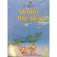 Basis: Onder water ( door Jenny Wood)