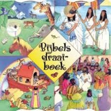 Bijbels draai-boek ( door Sally Ann Wright)