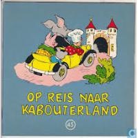 Flipje: Op reis naar kabouterland ( 45)