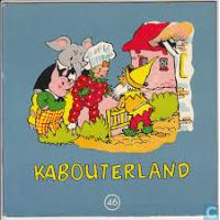 Flipje: Kabouterland ( 46)