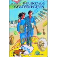 Beckman, Thea: Wonderkinderen