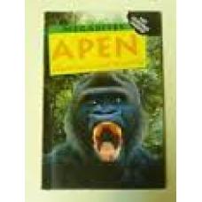 Platt, Richard: Megabites Apen en andere harige primaten ( met geweldige websites)