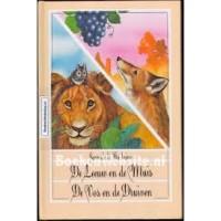 de la Fontaine, Jean: De leeuw en de muis/ de vos en de druiven