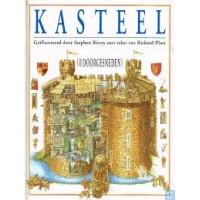 Biesty, Stephen en Richard Platt: Kasteel (dwars doorgesneden)