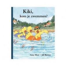 Hest, Amy en Jill Barton: Kiki, kom je zwemmen?