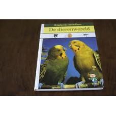 Time Life kinder bibliotheek: Kinderen ontdekken de dierenwereld