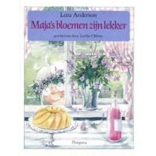 Anderson, Lena: Maja's bloemen zijn lekker