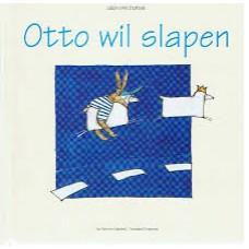 Durme, Leen van: Otto wil slapen (met stofomslag)