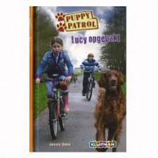 Dale, Jenny: Puppy Patrol, Lucy opgepakt