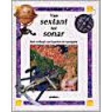 Reis door de tijd: Van sextant tot sonar Anita Ganeri ( het verhaal van kaarten en navigatie)