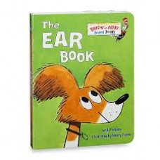 Perkins, Al en Henry Payne: The ear book (bright and early books for beginning beginners)